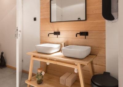 Strefa sanitarna – Estimote